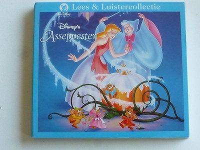 Disney's Assepoester (luister CD + boekje)