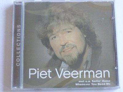Piet Veerman - Collections