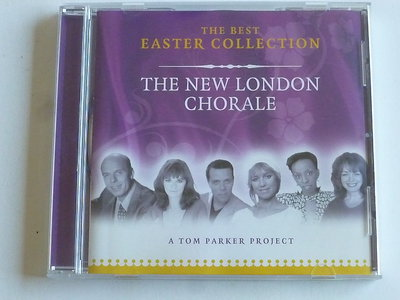 The New London Chorale - The best Easter Collection