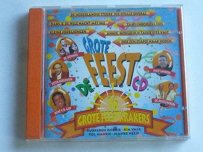 De grote Feest CD