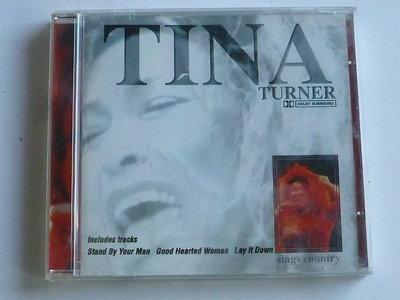 Tina Turner - Sings Country