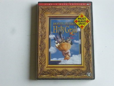 Monty Python and the Holy Grail (DVD) Nieuw