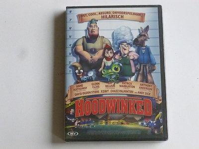 Hoodwinked (DVD) Nieuw