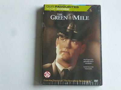 The Green Mile - Tom Hanks (DVD) Nieuw