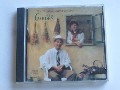 Eric Tingstad & Nancy Rumbel - In the garden