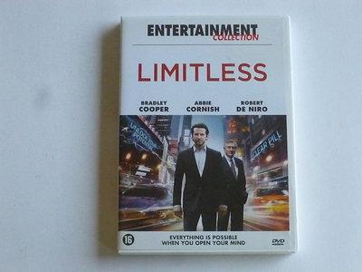 Limitless - Robert de Niro (DVD)