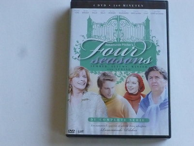 Four Seasons - The Complete Serie (4 DVD)