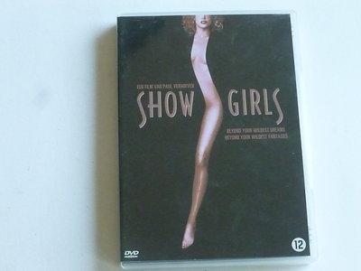 Show Girls - Paul Verhoeven (DVD)