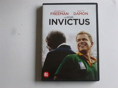 Invictus - Clint Eastwood (DVD)
