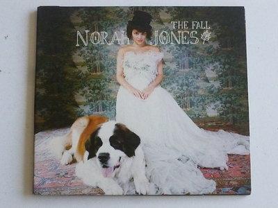 Norah Jones - The Fall (digipack)