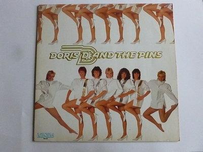 Doris D and the Pins (LP)