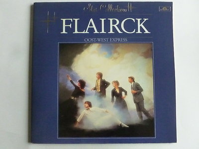 Flairck - Oost-West Express (LP)