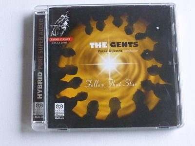 The Gents - Follow that Star (SACD)