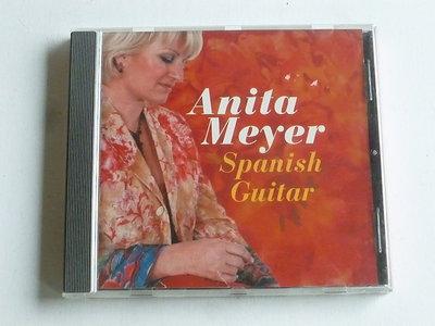Anita Meyer - Spanish Guitar