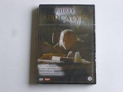 De Bijbel - Apocalyps (DVD) Nieuw