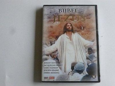 De Bijbel - Jezus (DVD) Nieuw