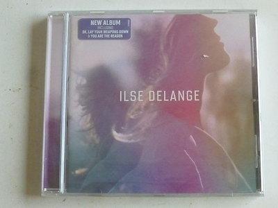 Ilse DeLange (nieuw)
