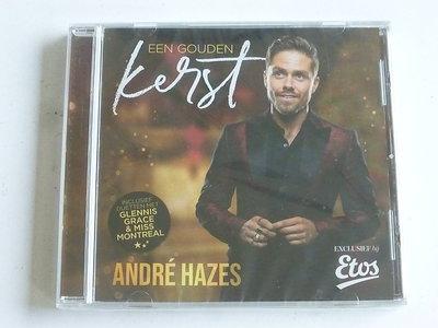 Andre Hazes - Een Gouden Kerst (nieuw)