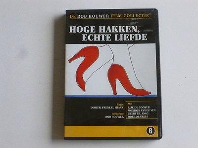 Hoge hakken Echte Liefde - Monique van de Ven / Rijk de Gooyer (DVD)