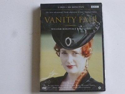 Vanity Fair (3 DVD) BBC Nieuw