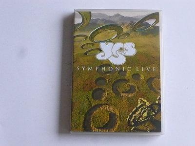 Yes - Symphonic Live (2 DVD)