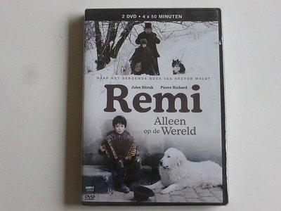Remi - Alleen op de wereld (2 DVD) Nieuw
