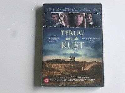 Terug naar de Kust (DVD) Nieuw