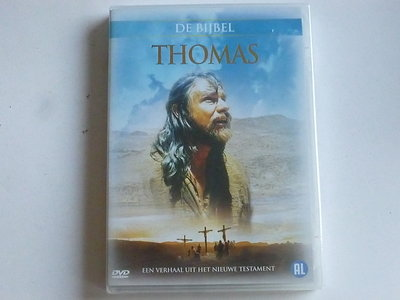 De Bijbel - Thomas (DVD) Nieuw