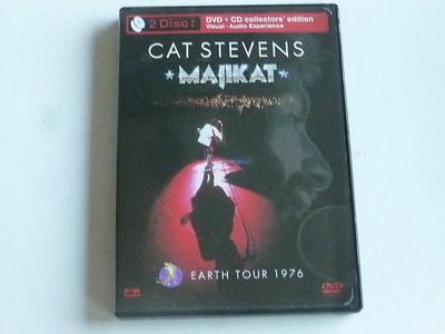 Cat Stevens - Majikat (CD + DVD) niet regio 2