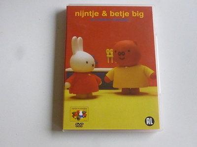 Nijntje & Betje Big (DVD)