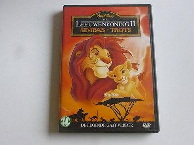 Leeuwenkoning II / Simba's Trots (DVD)