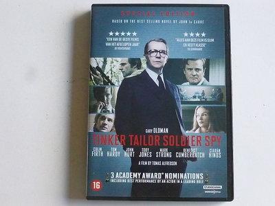 Tinker Tailor Soldier Spy (DVD)