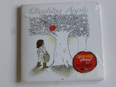 Cats Stevens / Yusuf - The Laughing Apple (Nieuw)