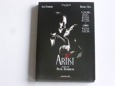 The Artist - Michel Hazanavicius (DVD)