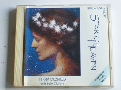 Terry Oldfield - Star of Heaven (new world company)