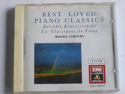 Moura Lympany - Best loved Piano Classics