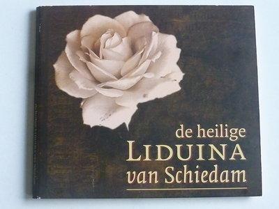 De heilige Liduina van Schiedam (CD rom)