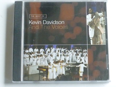 Kevin Davidson and the Voices - The best of (nieuw)