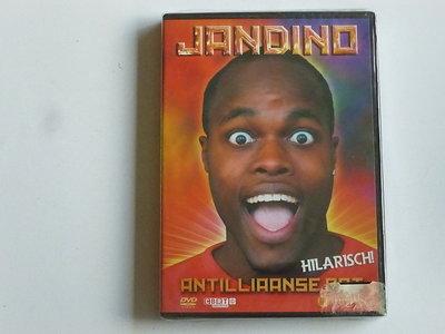 Jandino (DVD) Nieuw