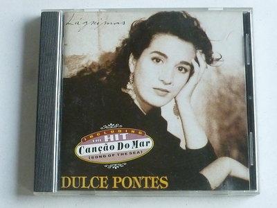 Dulce Pontes - Lagrimas