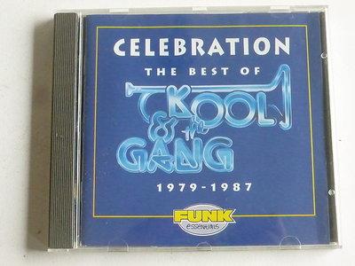 Kool & The Gang - Celebration / The best of Kool & the Gang (1979-1987)