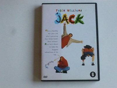Robin Williams - Jack (DVD)