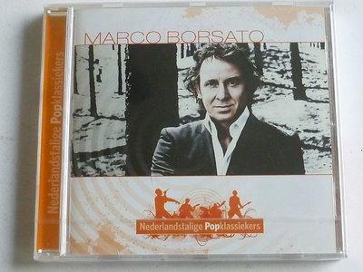 Marco Borsato - Nederlandse Popklassiekers (nieuw)