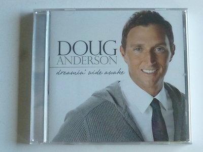 Doug Anderson - Dreamin' wide awake (nieuw)