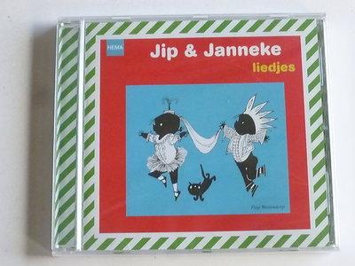 Jip & Janneke - Liedjes (nieuw)