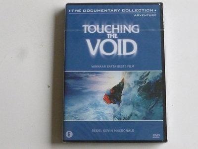 Touching The Void - Kevin Macdonald (DVD) Nieuw