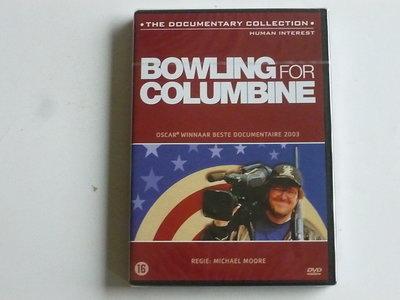 Bowling for Columbine - Michael Moore (DVD) Nieuw