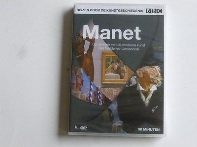 Manet - De uitvinder van de moderne kunst (DVD) Nieuw