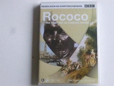 Rococo - Het begin van de moderne wereld BBC (2 DVD) Nieuw