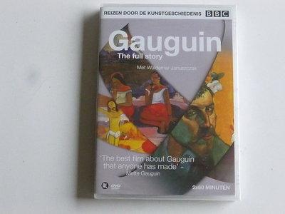 Gaugain - The full story BBC (DVD) Nieuw
